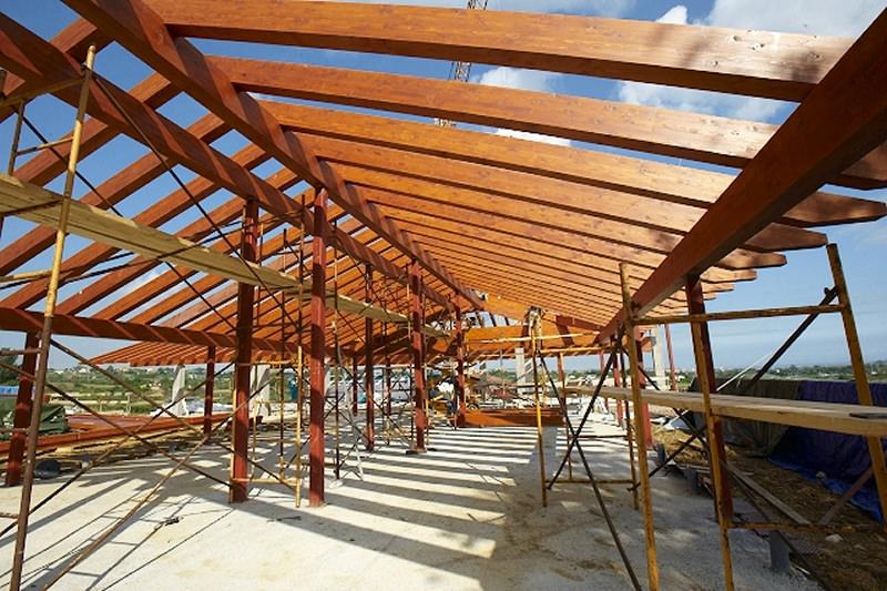 Casas prefabricadas, madera: Carpinterias de madera en ... - photo#30