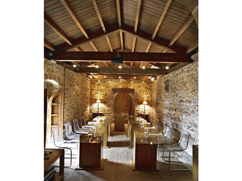 Interiorismo for Carpinteria interior de madera